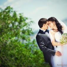 Wedding photographer Andrey Gorshkov (Angor73). Photo of 13.03.2013
