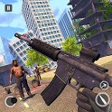 Zombie Dead TargetShooting Games - Zombie Games icon