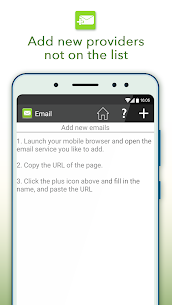 Call & Email App Download For Android 4