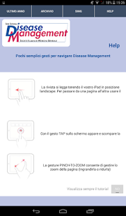 Disease Management SIMG- screenshot thumbnail