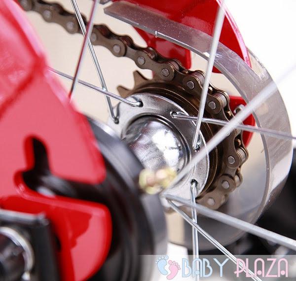 Xe đạp 2 trong 1 Royal baby PONY B-4 12