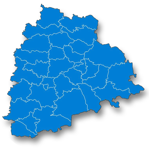 Telangana 31 Districts Info - Apps on Google Play