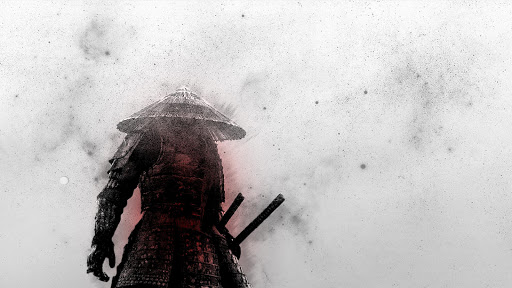 Samurai Pack 3 Live Wallpaper