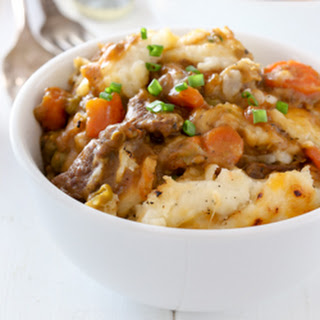 Shepherds Pie With Beef Stew Meat Recipes.