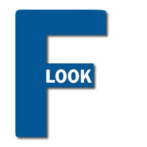 FaceLOOK for Facebook Icon