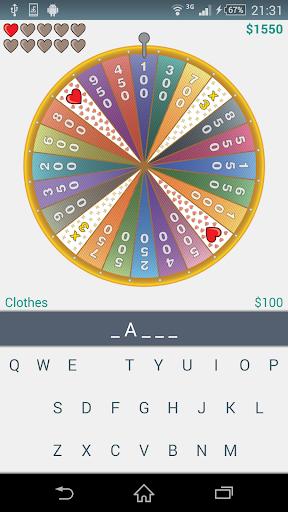 Wheel of Luck  Wallpaper 3