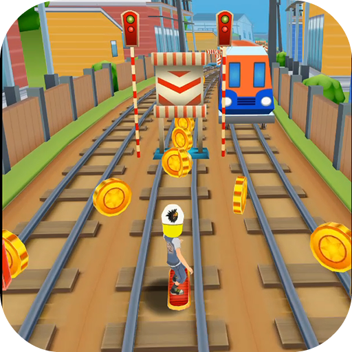 Super Subway Surf: Rush Hours 20  file APK for Gaming PC/PS3/PS4 Smart TV