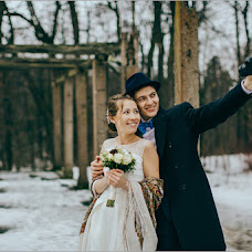 結婚式の写真家Sergey Nikitin (medsen)。01.03.2015の写真