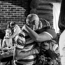Wedding photographer Aleksey Cheglakov (Chilly). Photo of 24.07.2018