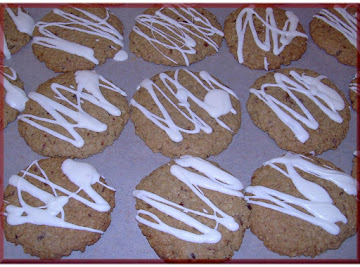 A Date With Oatmeal Cookies Recipe