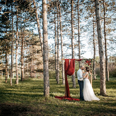 Wedding photographer Kristina Gayd (ChristinaGayd). Photo of 21.04.2017