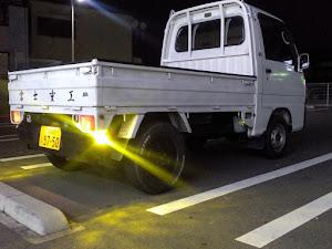 サンバートラックのカスタム事例画像 仁王『Team shinsai』さんの2020年10月19日22:43の投稿