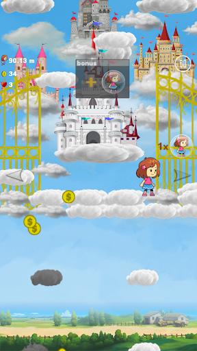 Jump To The Heaven apkmind screenshots 5