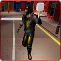 New York Hammer Monster 5 - City Destroy Mission icon