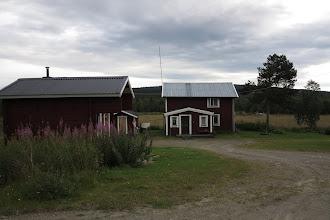 Photo: Larssons i Diksele