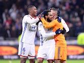 Lyon s'est imposé 3-0 face à Marseille