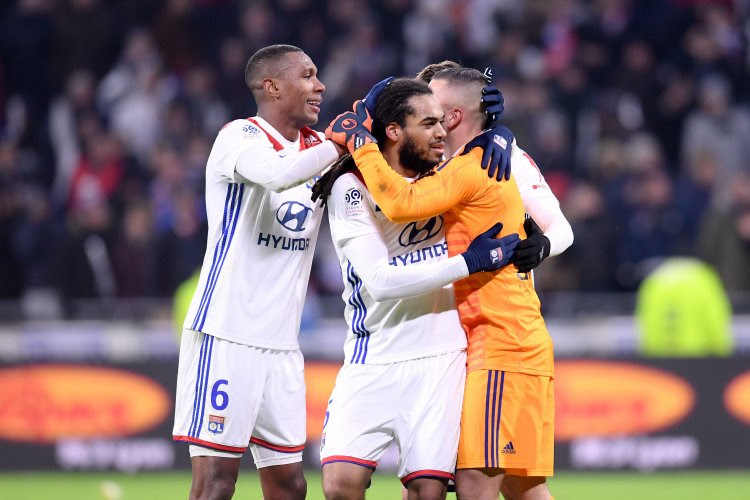 Ligue 1 : Lyon se joue facilement de l'OM