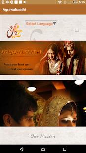 Agrawalsaathi - náhled