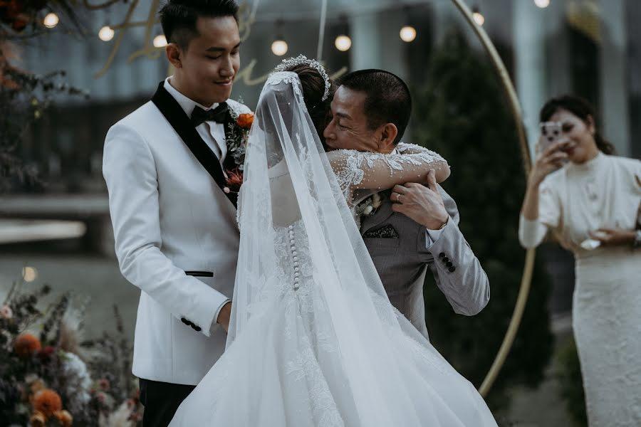 Fotografo di matrimoni Việt anh Vũ (mikey). Foto del 03.03.2021