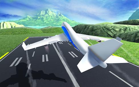 Airline Flight Pilot 3D: Flight Simulator Games 1.25 MOD + APK + DATA Download 3