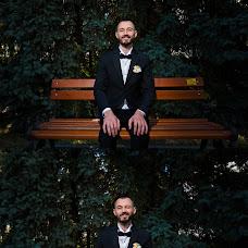 Wedding photographer Yaroslav Kazakov (Kazakovy). Photo of 13.06.2016