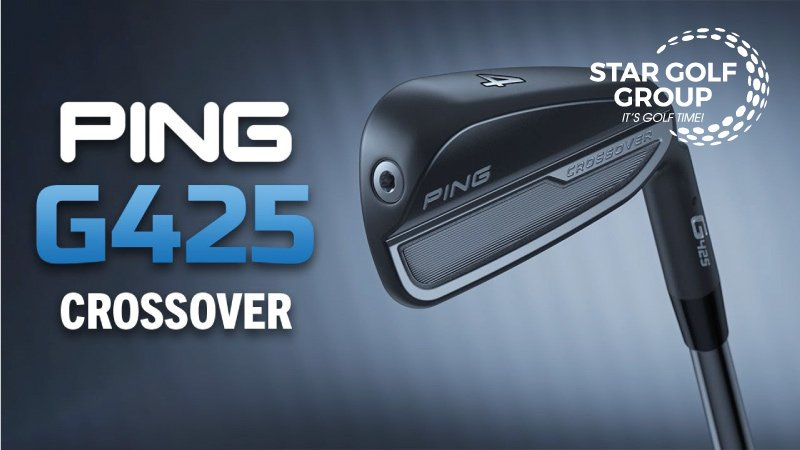 Iron Ping G425 Crossover