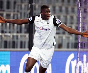 🎥 Le tout premier but (important) de Paul Onuachu avec le Nigéria