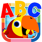 ABC con VocabuLarry- BabyFirst