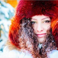 Wedding photographer Nadezhda Karelina (karelina-foto). Photo of 17.02.2015