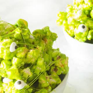 Slime Popcorn.