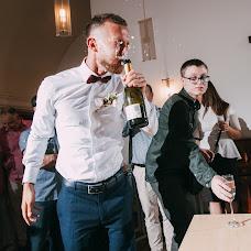 Wedding photographer Vitaliy Babiy (VitaliyBabiy). Photo of 11.10.2018