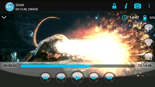 BSPlayer lite screenshot 4