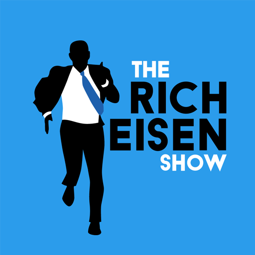 The Rich Eisen Show 運動 App LOGO-APP開箱王