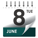 Calendar Droid Free icon