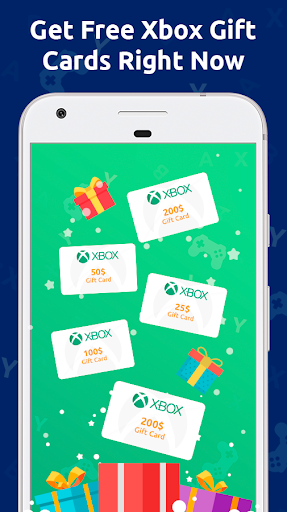 Download Gift Cards for Xbox - Free Code Generator on PC