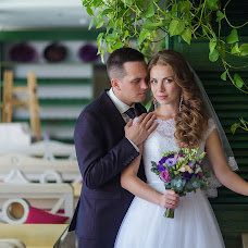 Wedding photographer Aleksey Scherbak (AlexScherbak). Photo of 05.10.2016