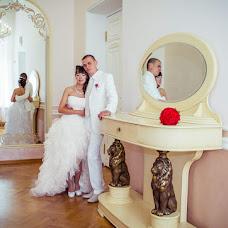 Wedding photographer Valentina Fedotova (Valkyrie). Photo of 10.08.2014