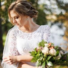 Wedding photographer Tatyana Muminova (Kalinina). Photo of 01.03.2017