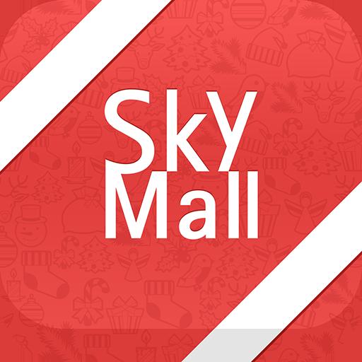 SkyMall 25 Days Sweepstakes (app)