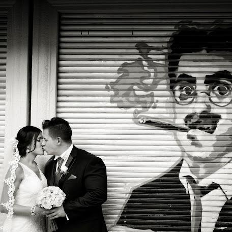 Fotógrafo de bodas Carlos Martínez (carlosmartnez). Foto del 08.03.2016