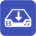 Media Download Manager icon