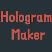 Hologram Maker