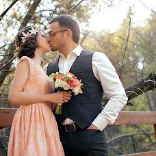 Wedding photographer Nika Palvinskaya (Palvinskaya). Photo of 13.10.2015