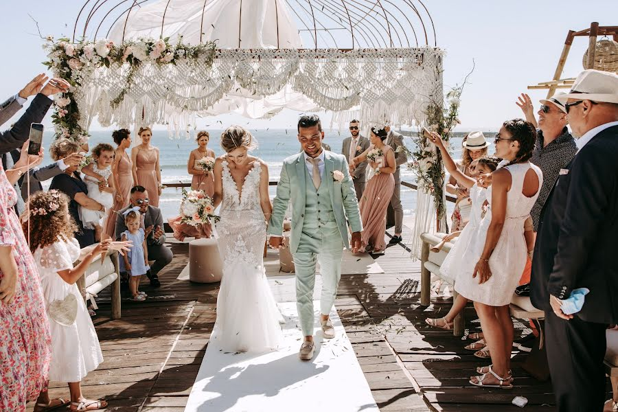 Wedding photographer Bruno Garcez (BrunoGarcez). Photo of 15.07.2020