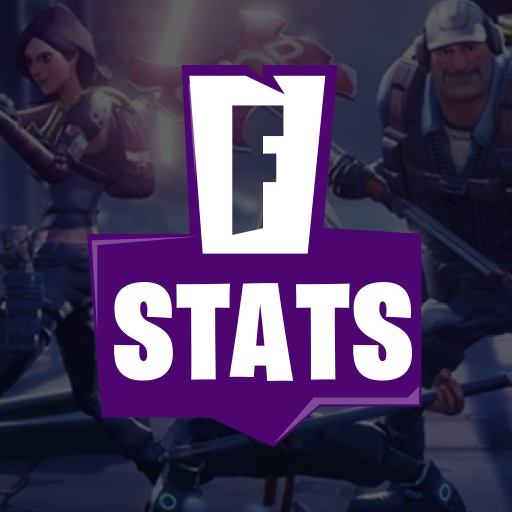 Stats & Tools for Fortnite Icon