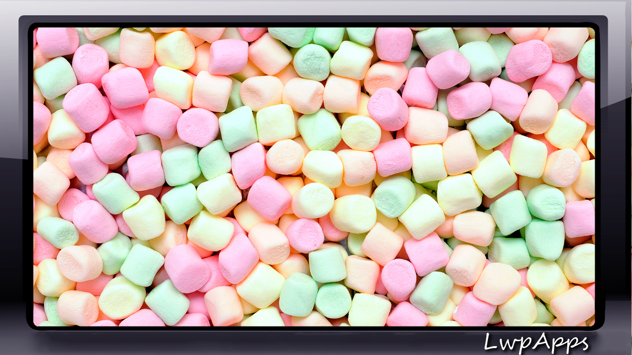 Marshmallow Wallpaper Android Apps on Google Play