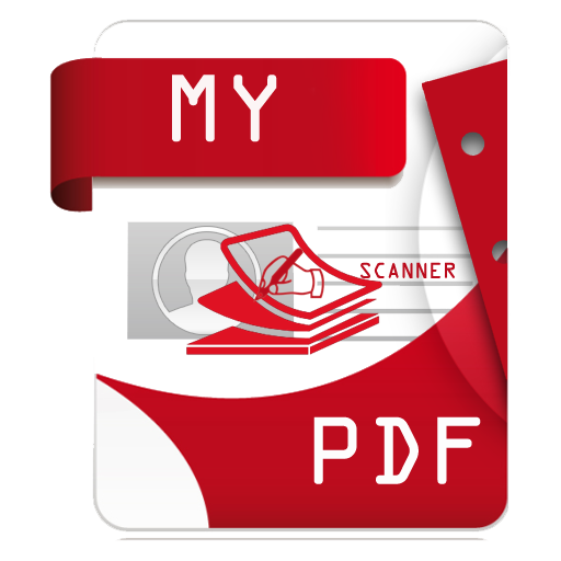 My PDF Scanner file APK Free for PC, smart TV Download