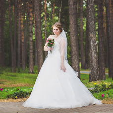Wedding photographer Dmitriy Sazhin (sazhinman). Photo of 29.09.2015