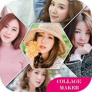 Collage Maker For More Than 50 Pictures