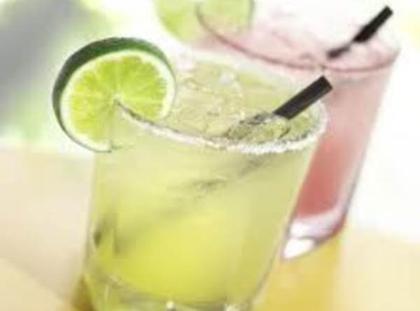 Sugar Free Margarita, Such A Beautiful Thingand Not Give Up The Fun Of Vacations And Summer